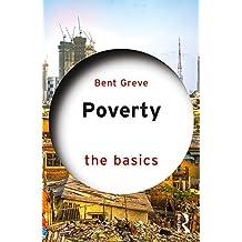 Poverty (The Basics) (English Edition)