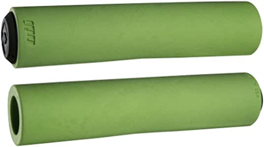 ODI MTB F-1 Float 绿色, 130mm, D06FFN 手柄, 黑色石墨, 135mm