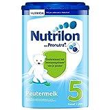 (跨境自营)(包税) Nutrilon 荷兰牛栏儿童配方奶粉5段800g(2周岁及以上)