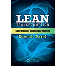 Lean Transformation: Cultural Enablers and Enterprise Alignment (English Edition)
