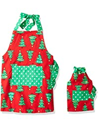 Dollie & Me Girls' Dollie & Me Apron Set