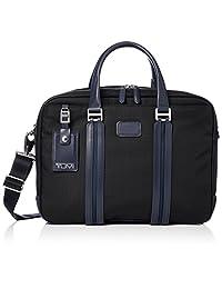 [Tumi] 商务包 官方正品 日本限定收藏 JARVIS 保鲜袋·公文包 068408