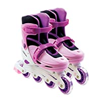 Funbee 儿童直排轮滑鞋 彩色 儿童款