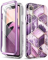 i-Blason Cosmo 全身闪光防撞手机壳适用于 iPhone XR 2018 发布iPhone cosmo  Ameth
