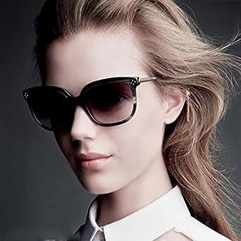 Chloe 珂洛伊 太阳镜女装修修脸墨镜街头时尚眼镜 CE642S