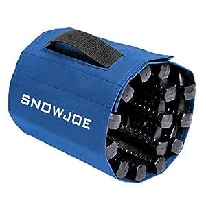 Snow Joe Auto Joe TrackAssist 黑色 ATJ650