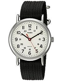 TIMEX 中性款 WEEKENDER 38?MM 手表