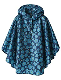 轻质儿童雨披夹克防水外套雨衣