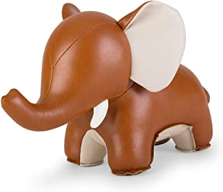 Zuny, Zuny 系列书架棕褐色,办公室装饰 - Elephant Abby II