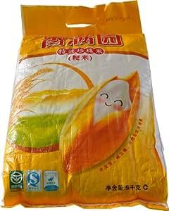 香满园特选珍珠米(塑装)5kg