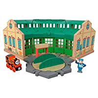 Thomas & Friends Fisher-Price 木质,Tidmouth Sheds