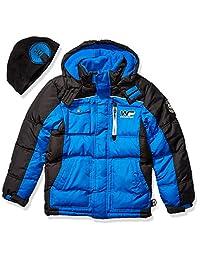 防风雨男孩外套夹克(多种款式可选)