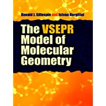 The VSEPR Model of Molecular Geometry (Dover Books on Chemistry) (English Edition)