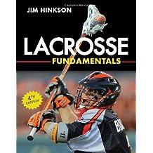 Lacrosse Fundamentals (English Edition)