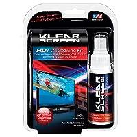 Klear Screen电视清洁套装 液晶电脑电视屏幕清洁剂 大屏幕清洁布KS-2HD