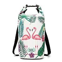 希途(Citoor) 游泳包干湿分离防水包漂流桶包温泉沙滩旅游收纳袋