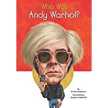 Who Was Andy Warhol? (Who Was?) (English Edition)