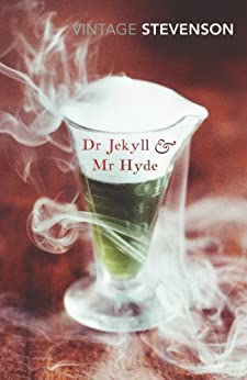 """Dr Jekyll and Mr Hyde and Other Stories (Vintage Magic Book 7) (English Edition)"",作者:[Stevenson, Robert Louis]"