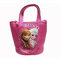 Officially Licensed Disney Frozen Mini Handbag Style Coin Purse - Anna and Elsa