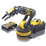 Circuit-Test 机器人臂边缘套件 带有线控制器 - Learn 机器人教育套件