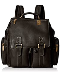 Claire Chase Laptop and Tablet Laptop Backpack