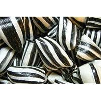 Maxons Black and White Humbugs Jar 3.4 Kg
