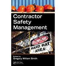 Contractor Safety Management (English Edition)
