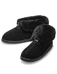 K.Signature品牌钜惠包邮Danko (丹科)冬季女士经典居家户外舒适保暖羊毛鞋