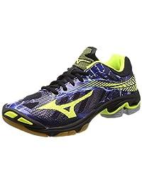 Mizuno 美津浓 排球鞋 WAVE LIGHTNING Z4 V1GA1800
