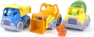 Green Toys 工程车辆(3件)