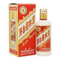 茅台迎宾酒 (新)43度白酒500ml