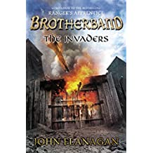 The Invaders: Brotherband Chronicles, Book 2 (The Brotherband Chronicles) (English Edition)