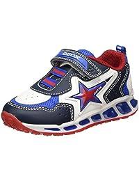 Geox 健乐士 男童 J SHUTTLE BOY B休闲运动鞋 J7494B0BU11