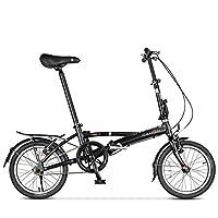 DAHON大行 16寸迷你超轻铝合金折叠自行车成 YRA611