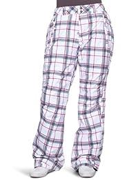 O'Neill Smu Escape Jade 裤子落裆女式长裤