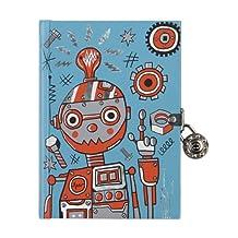 Robot Diary