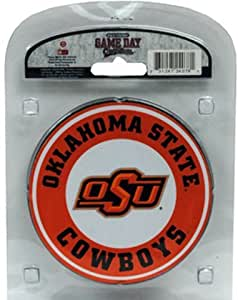 Game Day Outfitters NCAA 奥本大学老虎队闪亮钥匙链,均码,多种颜色