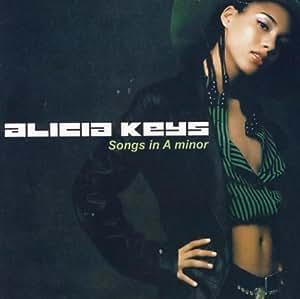 艾莉西亚凯斯:极微之歌(CD)