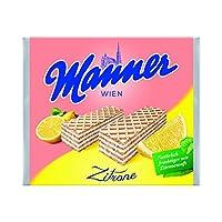 Manner 柠檬华夫饼 75 g (件装12)