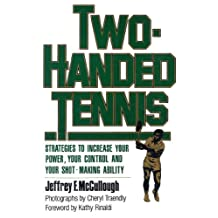 Two-Handed Tennis (English Edition)