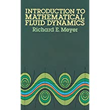 Introduction to Mathematical Fluid Dynamics (Dover Books on Physics Book 24) (English Edition)