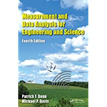Measurement and Data Analysis for Engineering and Science (English Edition)