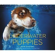 Underwater Puppies (English Edition)