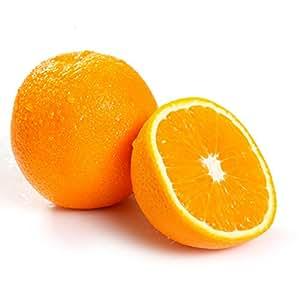 【全国包邮】味道网 奉节味道 精品脐橙 果径75mm 橙心橙意 (5斤装±0.3)