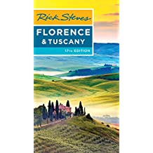 Rick Steves Florence & Tuscany (English Edition)