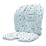Stokke 步骤 婴儿套装 坐垫 アクアマウンテン