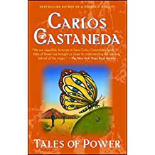 Tales of Power (English Edition)