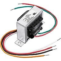 Control Transformer 40VA,主控 120,208,240V *二级 24V,HVAC 火炉多水龙头