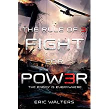 The Rule of Three: Fight for Power (English Edition)