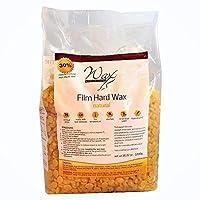 Wax Necessities 天然硬蜡珠 35.27 盎司/2.2 磅
